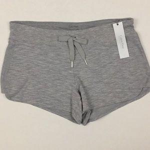 New Calvin Klein performance stretch shorts